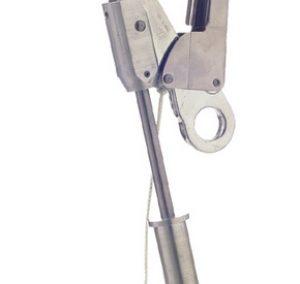 GO60 Csatlakozó teleszkópos rúdhoz (felrakófej)