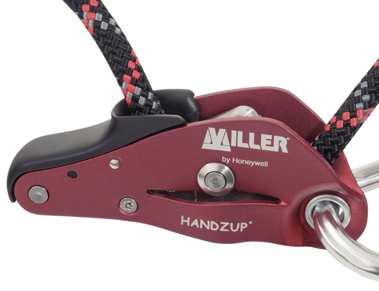 Miller HandZup gyorsszabályzós 2